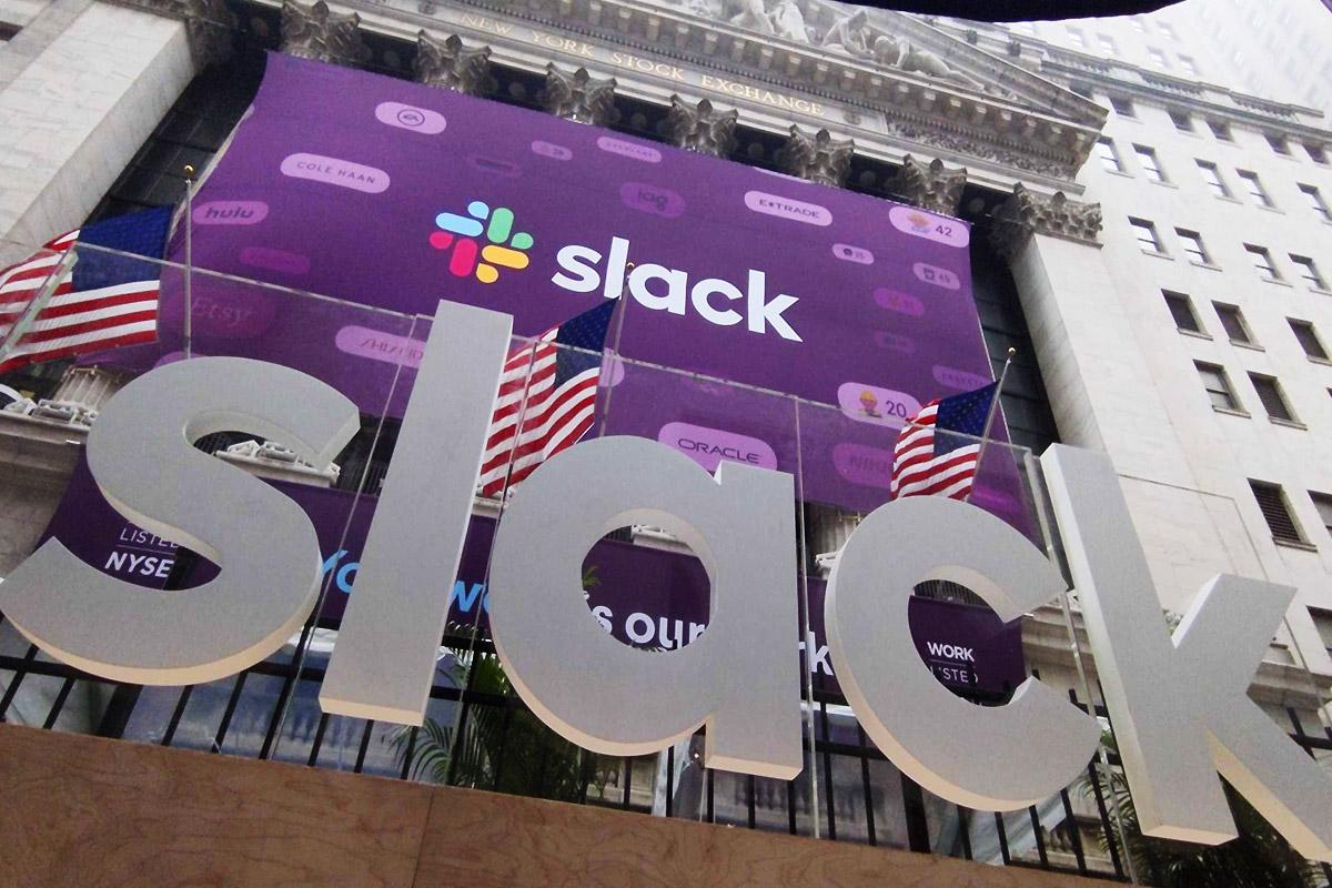 Why Slack, Shopify, Twilio and Other Momentum Stocks Tanked This Week