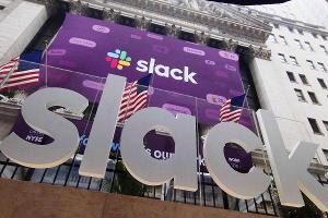 Slack (Stock) Is Worth Picking Up, MKM Partners Analyst Says