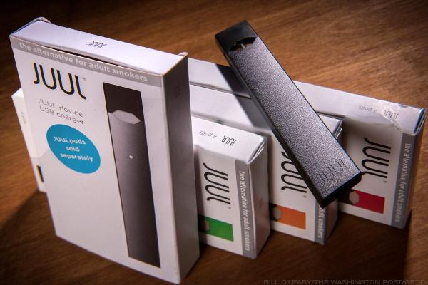 What Is Juul and Is It Bad for You?