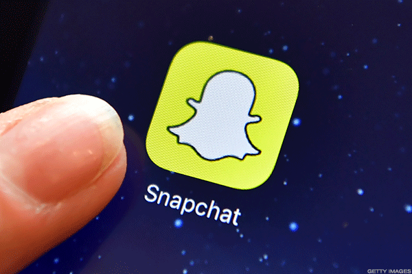 Cramer: Snapchat IPO Won't Hurt Facebook or Alphabet Share Prices