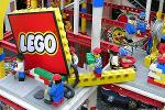 Mattel Remains Largest Toymaker as Lego Sales Growth Stalls
