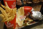 Nelson Peltz's Trian Trims Stake in Wendy's