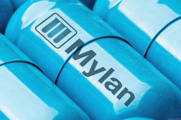 Mylan Stock Needs More Base Building for a Sustained Turnaround