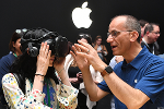 Here's Why the Rout In Apple Probably Stopped