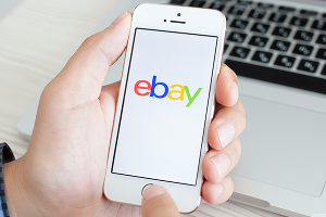eBay Stock Drops After-Hours Following 94% Slide in Net Income