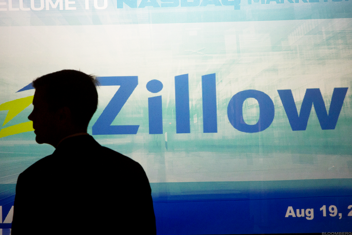 Zillow Shares Climb on Cowen Upgrade to Outperform