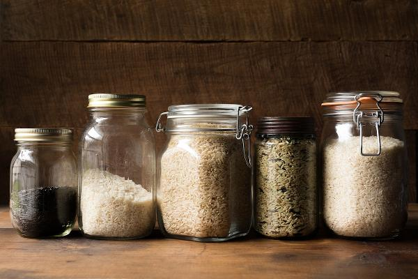 23. Use Glass or Stainless Steel Food Storage Containers