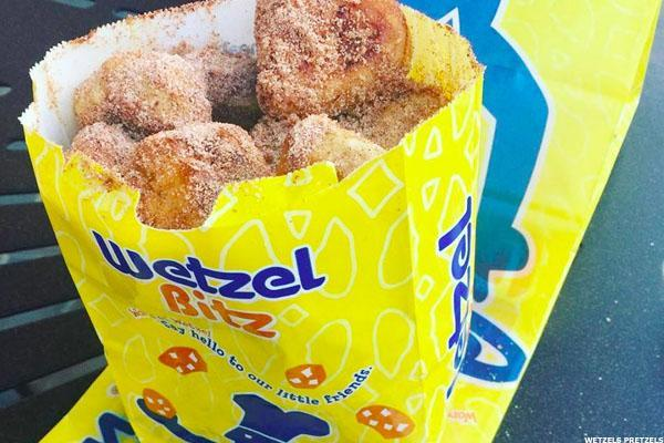 Wetzel's Pretzels parent sold after 100 parties express interest