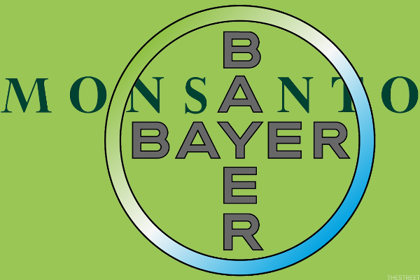 Jury Awards $81 Million in Roundup Cancer Case Against Bayer: Reports