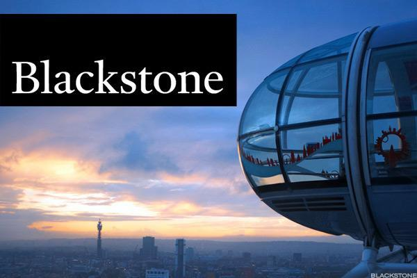 Novice Trade: Blackstone Group