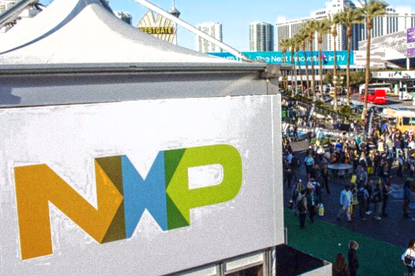NXP's Earnings Show Why Chip Stocks Could Remain Volatile in the Near-Term