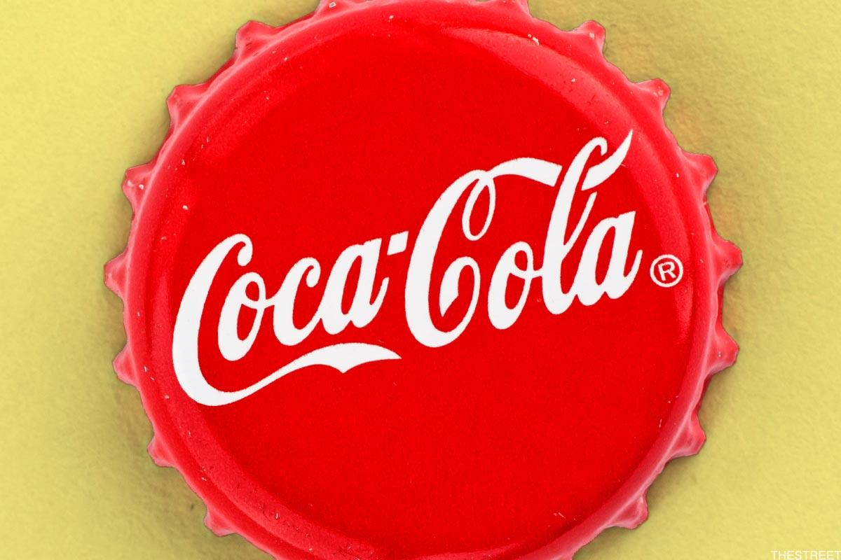 Coca-Cola Expected to Earn 56 Cents a Share