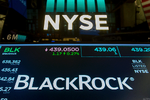 BlackRock Heads to China to Boost Its $6.32 Trillion in Assets