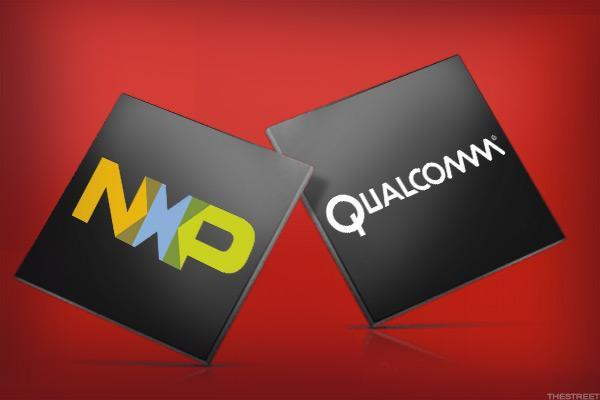 Europe's Anti-Trust Chief Chips Away at Qualcomm's Deal for NXP