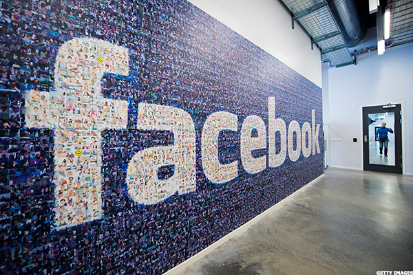 Facebook Expands Scripted Video Programming with Comedy Series