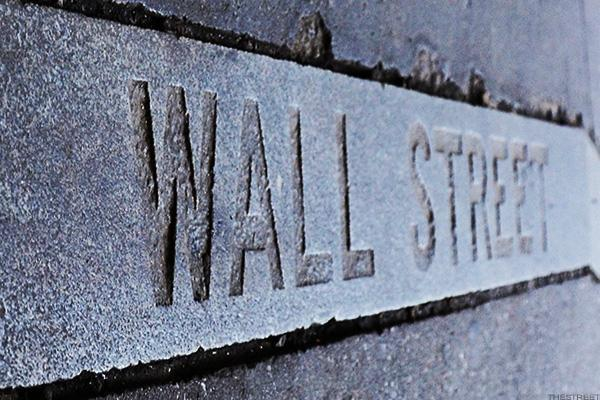 Top 7 Financial Stocks to Own for 2017