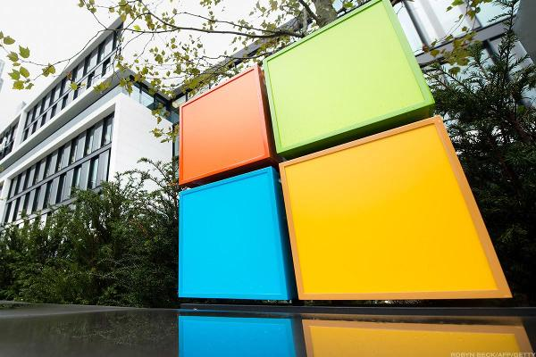 2 Big Earnings Reports to Watch Tonight: Microsoft and Facebook