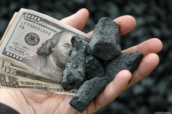 Believe It or Not, Coal Is Booming Right Now