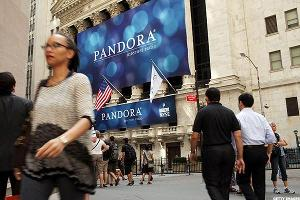 How Sirius Buying Pandora Could Create a 'Music Powerhouse'