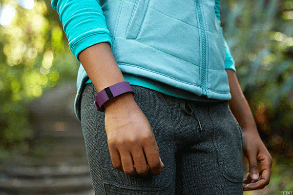 Fitbit Developing Sleep Apnea Monitors as Traction in Fitness Trackers Wanes