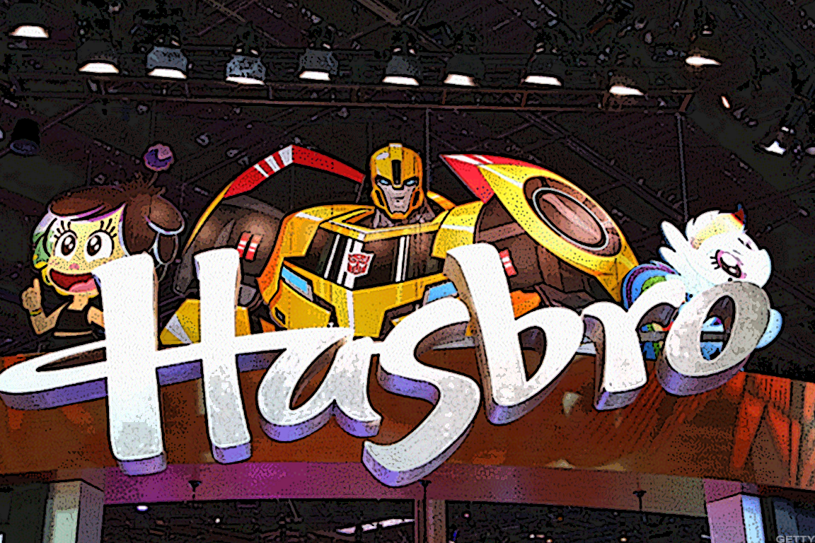 Hasbro Expected to Earn $2.21 a Share
