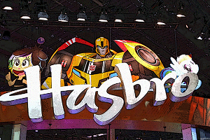 Hasbro Stock Drop Following Acquisition Is Overdone, DA Davidson Suggests