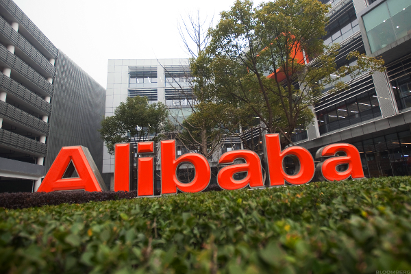 Alibaba Could Rally Still Further in the Months Ahead