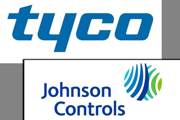 Johnson Controls Inc. - Tyco International plc