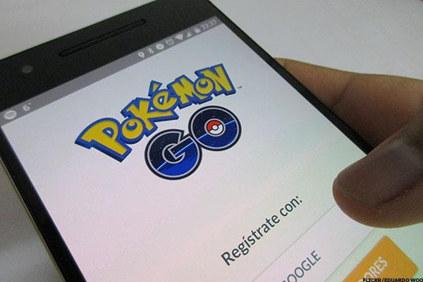Cramer: How Pokemon Go Evokes Bob Dylan (Stay With Me on This)