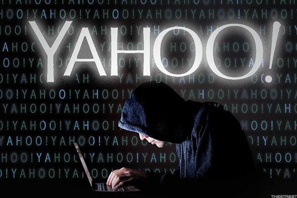 U.S. Government Accuses Russian Security Officials of Partnering With Yahoo! Hackers