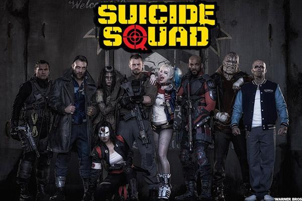 Will Time Warner (TWX) Stock Be Helped by 'Suicide Squad' Opening Weekend Success?
