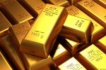 Gold Reaches 7-Month Highs