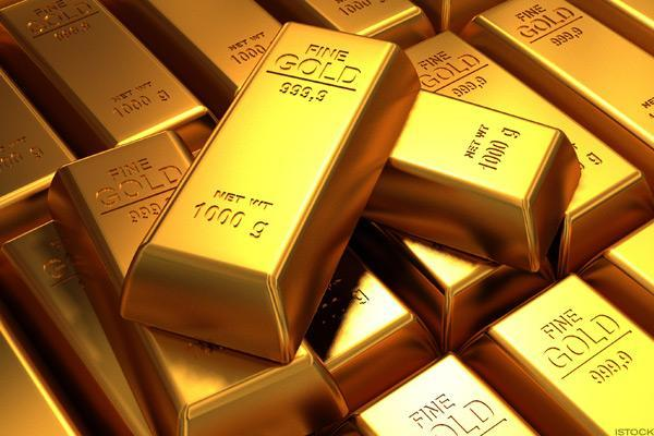 Trump Tax Plan Could Make Gold Great Again