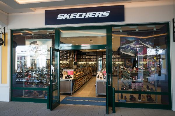 79b1731ea115a9 Skechers Swings to Q4 Profit as International Sales Surge; Stock at 9-Month  High - TheStreet