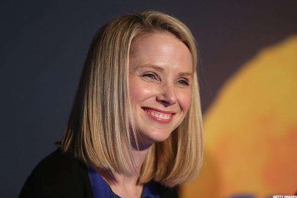Bloomberg Businessweek's Max Chafkin: Marissa Mayer Seems