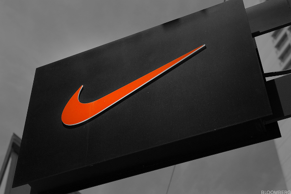 Buy Nike, Lululemon and Forget Under Armour? The Industry's Top Stocks