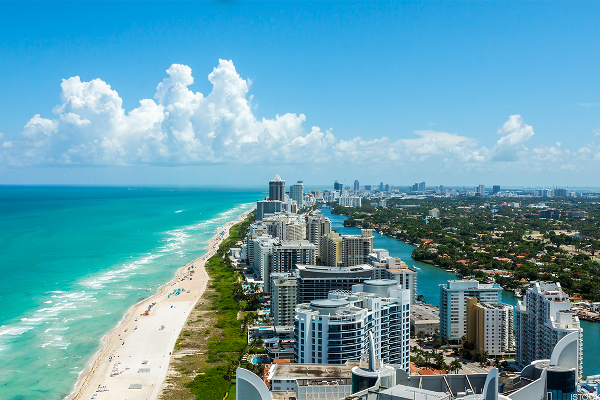 The 7 Best Beaches in Florida - TheStreet