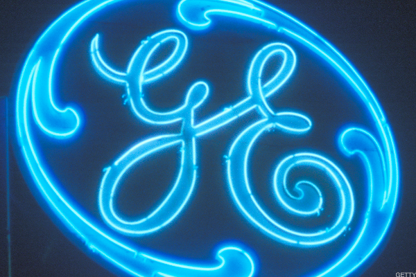 GE Reached 'Irrational Level' Even Amid Efforts to 'De-Risk' Portfolio: JPMorgan