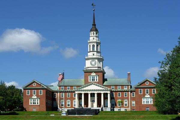 20. Colby College