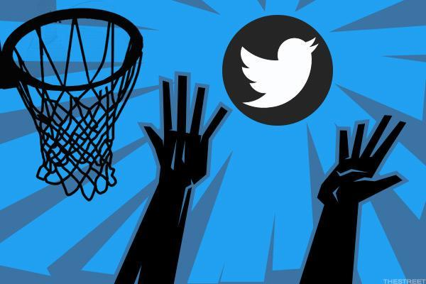Twitter Taps Former Bloomberg, NBA Video Head as Global Head of Live Business