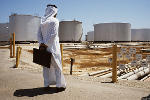 Saudi Aramco Seems to Be Looking to Buy Refineries Before IPO