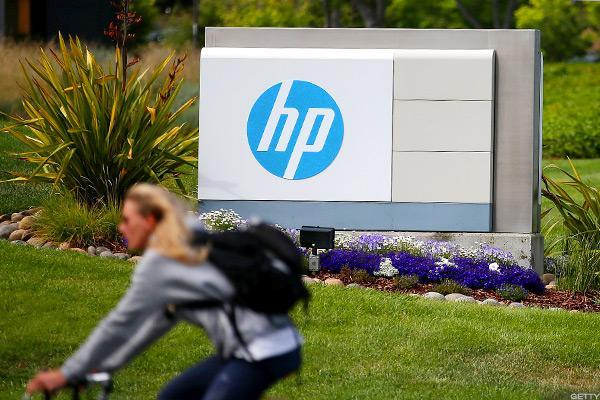 HP Stock Upgraded to 'Overweight' at Barclays
