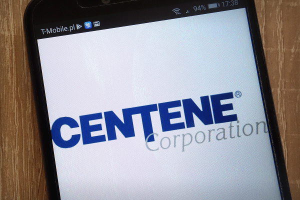 Wait for it: Centene Could Break Out to New Highs
