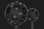 Facebook Unveils Two Improved 360-Degree Cameras at F8 Conference