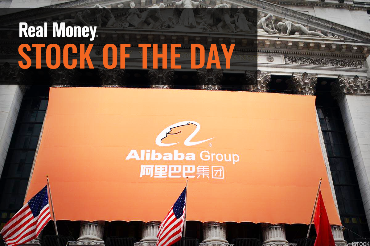 Alibabas Tmall Reigns As King Of Chinese E Commerce Realmoney