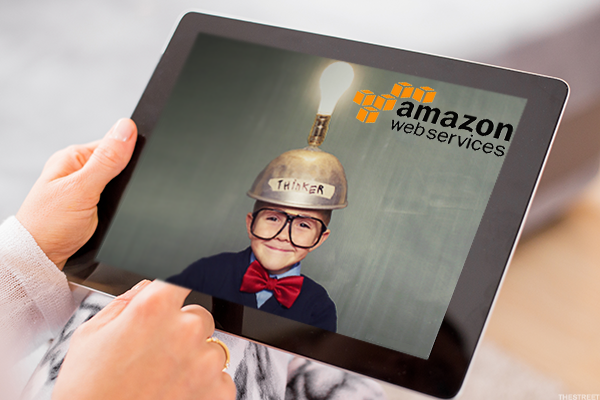 Amazon's AWS in Talks to Develop Software with VMware