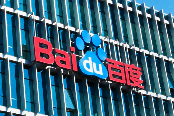 Do We Trade the Price Action or the 'News' on Baidu?