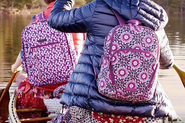 Better Days Ahead For Vera Bradley