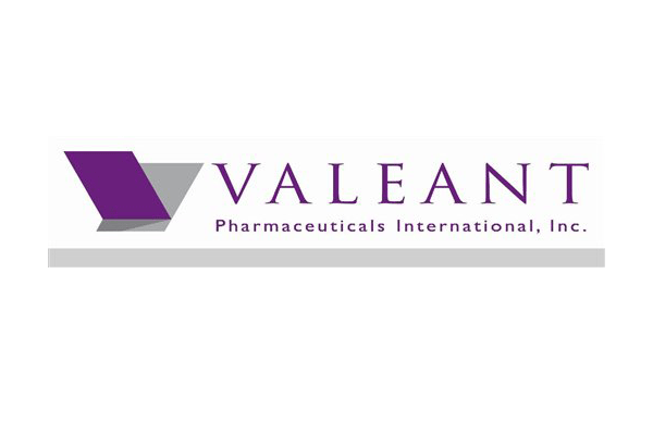 Valeant (VRX) Stock Falls on Lawsuit