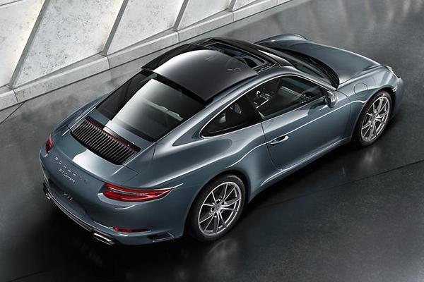 5 Stars: The Most Popular Luxury Cars